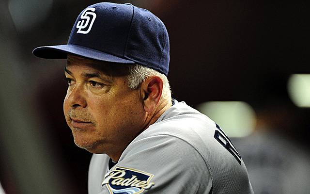Rick Renteria gets a three-year contract with the Cubs.