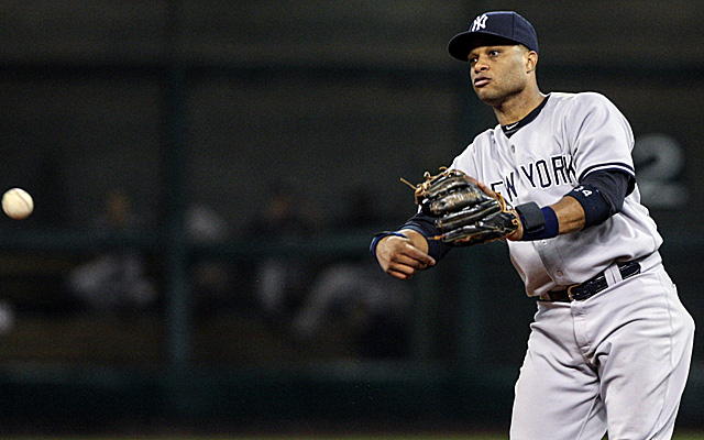 Could Robinson Cano end up in Seattle?
