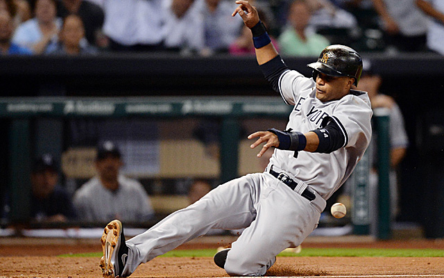 Robinson Cano is on the move, and it was just one move in a real busy week.
