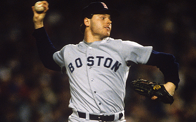 Roger Clemens was one of the best pitchers in baseball history by most measures.
