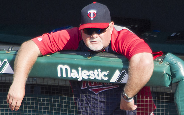 Ron Gardenhire's Twins have gone through their third straight rough season.