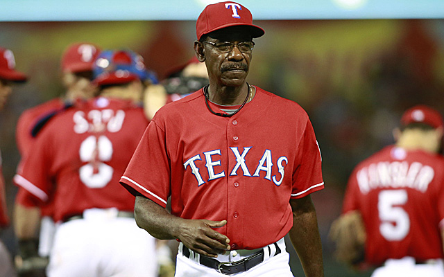 Ron Washington is not only keeping his job, but likely getting a contract extension.