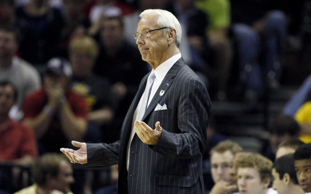 Would Roy Williams want the job in LA?   (USATSI)
