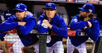 KC Royals (Getty Images)