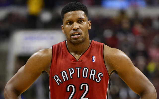 Rudy Gay has struggled offensively the past few seasons.  (USATSI)