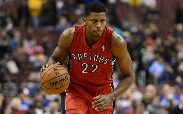 Rudy Gay is headed to the Kings.  (USATSI)