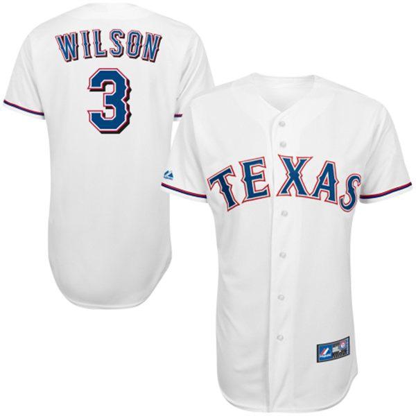 Russell Wilson Rangers jersey among top sellers online - CBSSports.com