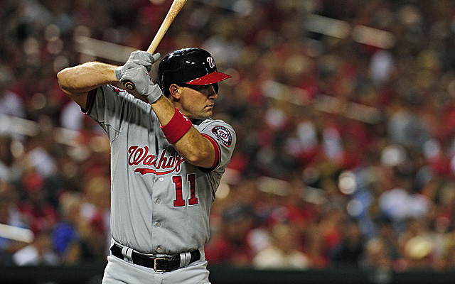 Ryan Zimmerman continues to vehemently deny allegations.