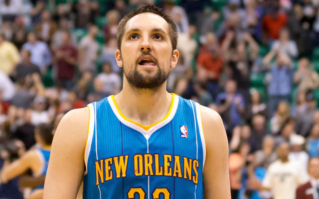 Ryan Anderson will miss 1-3 weeks.  (USATSI)