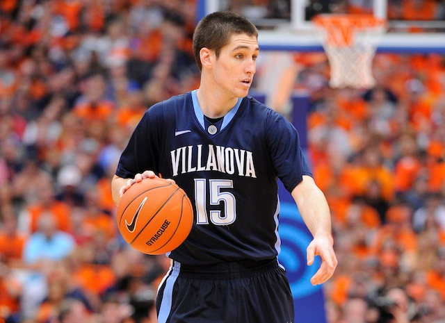 Jay Wright expects guard Ryan Arcidiacono to take a big step in his sophomore season. (USATSI)