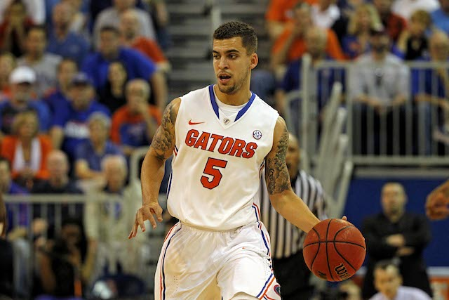 Scottie Wilbekin is averaging 18.7 points in his last three games. (USATSI)