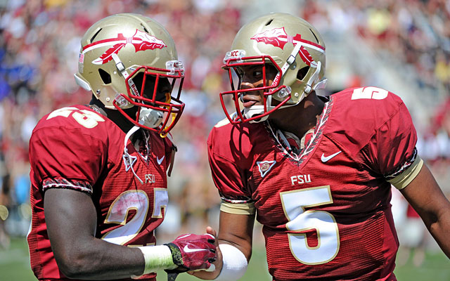 Nothing changes with Florida State as the Seminoles play rival Florida every season. (USATSI)