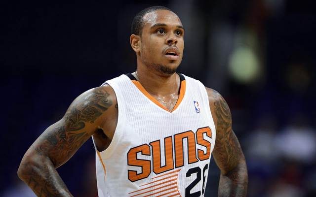 Shannon Brown joins the Spurs on a 10-day contract. (USATSI)