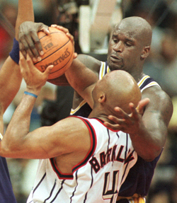 shaq-barkley-fight