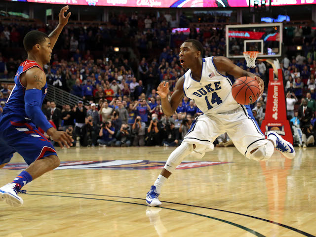 Shooting guard Rasheed Sulaimon has been slumping since the early part of the season. (USATSI)