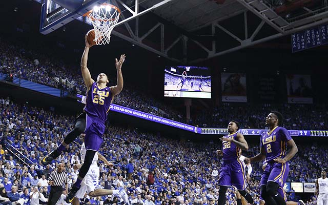 Where will Ben Simmons wind up in the draft? (USATSI)