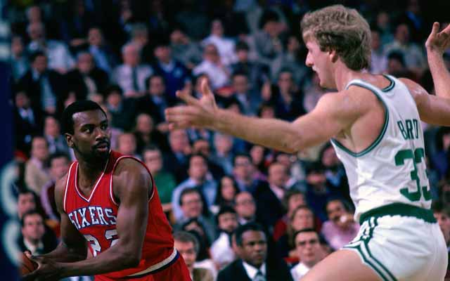 Sixers-Celtics Game 7: 30 years later, the Sixers need a ...