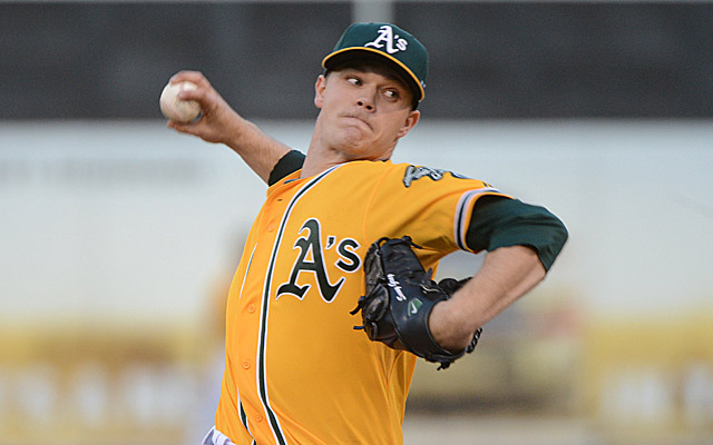 Will Sonny Gray take the next step toward becoming an ace this season?
