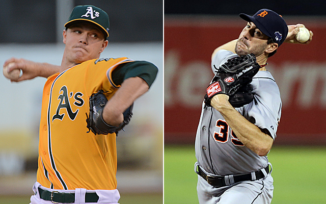 Can Sonny Gray and Justin Verlander produce another outstanding pitcher's duel?