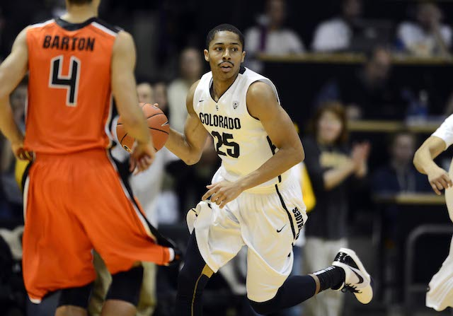 Spencer Dinwiddie is underrated nationally, but he can make a statement against Baylor. (USATSI)