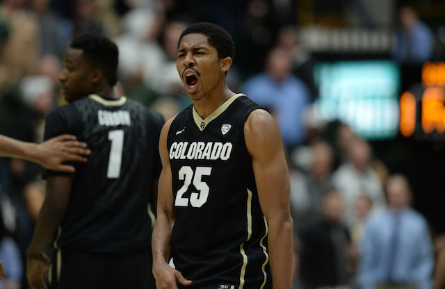 Spencer Dinwiddie will have to be a major factor at both ends to help beat Oklahoma State. (USATSI)