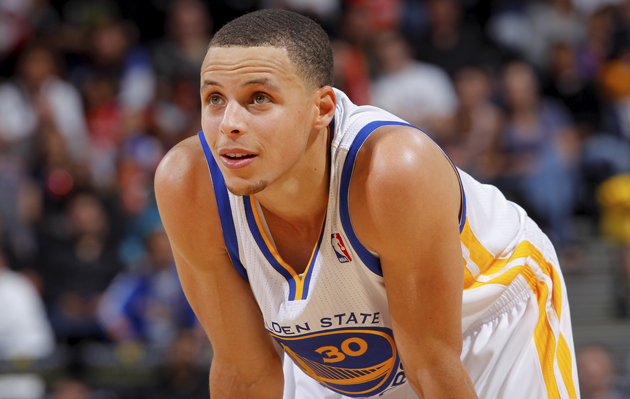 Stephen Curry's Vineable road to the NBA Finals ...