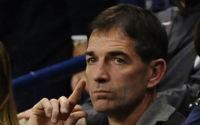 Would John Stockton consider the Jazz coaching job? (USATSI)