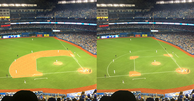 Blue Jays Plan For All Dirt Infield At Rogers Centre