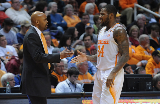 Tennessee is playing some of its best basketball heading into the SEC tournament. (USATSI)