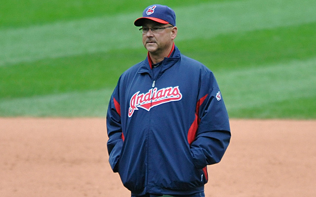 Terry Francona heads back to the playoffs with his sense of humor fully intact.