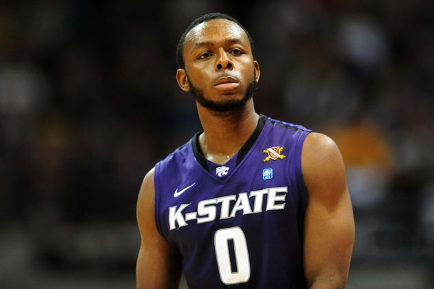 Jacob Pullen put K-State on his back in a bubble showdown with Nebraska