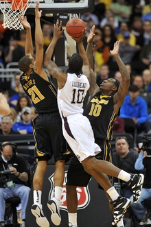 The Tigers will see more time in the paint under Haith.