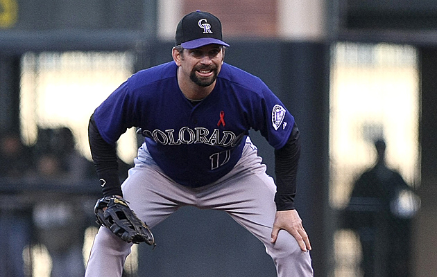 Todd helton arrested on suspicion of driving under the for Todd helton