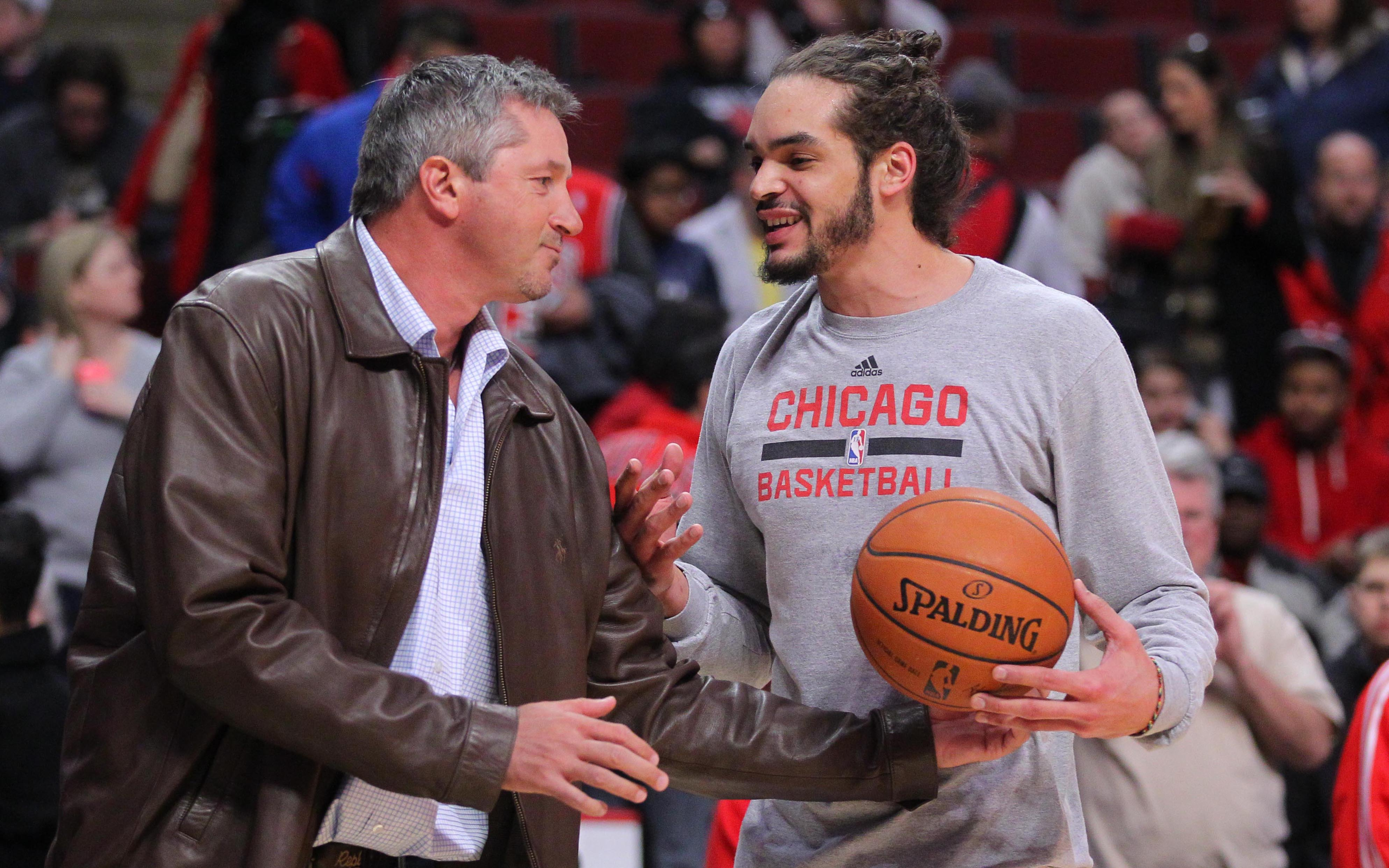 Bulls great Toni Kukoc joins team as 'special advisor' to ...