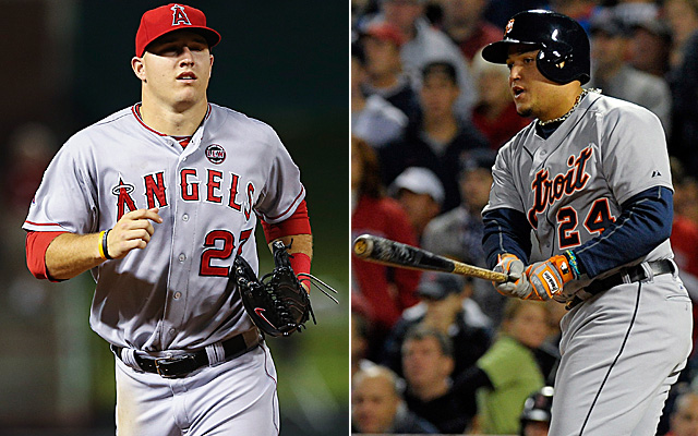 In 'The Debate: Part II,' we go Trout, though Cabrera will likely win AL MVP.