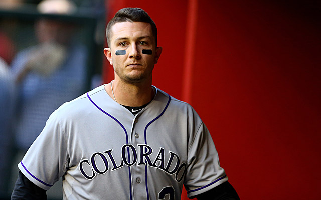 Troy Tulowitzki was almost taken by the Mariners in 2005.