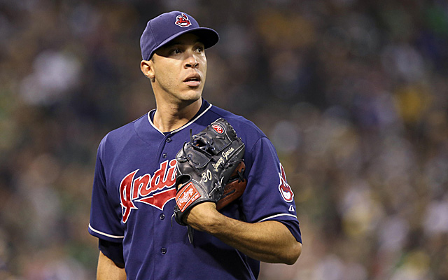 Is giving Ubaldo Jimenez a four-year deal a good gamble?