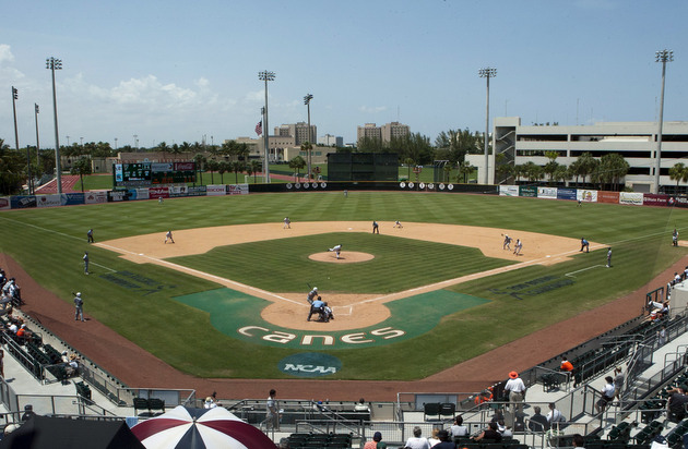 Report MLB To Investigate University Of Miami For PED Ties