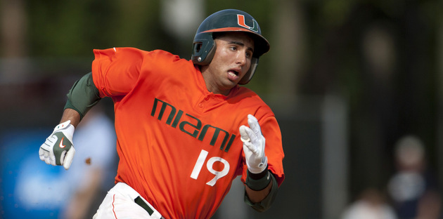 University Of Miami Tests Baseball Team For Peds Including Hgh Cbssports Com