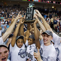 Utah State wins the WAC again