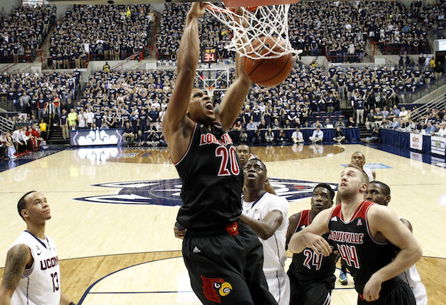 Wayne Blackshear is averaging 11.5 points in wins -- and just 2.3 points in losses. (USATSI)