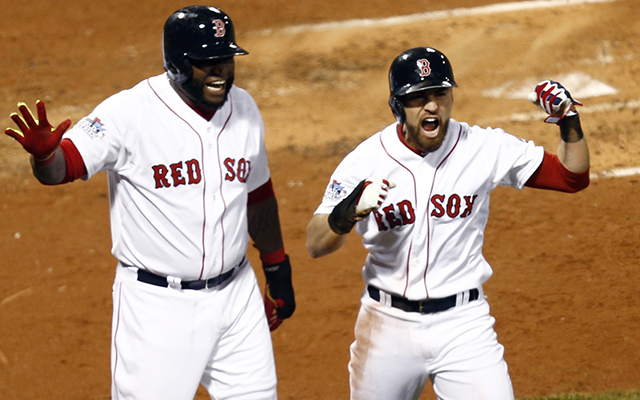 The Red Sox are the one team to avoid an R.I.P. in our season-ending series.