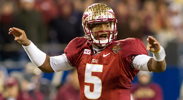 What would the committee do if Jameis Winston was charged with sexual assault? (USATSI)