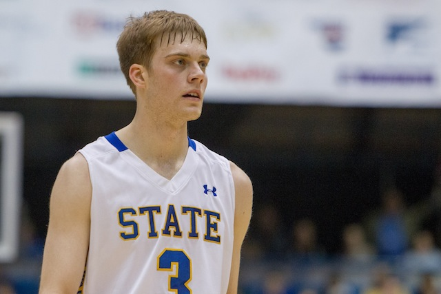 Nate Wolters and South Dakota State are heading back to the NCAA tournament. (USATSI)