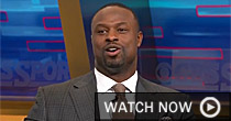 Bart Scott (CBS Sports Network)