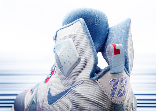 Nike reveals Christmas editions of LeBron, Durant, Kobe, Kyrie ...