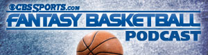 Fantasy Basketball Podcast