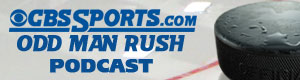 Odd Man Rush Podcast
