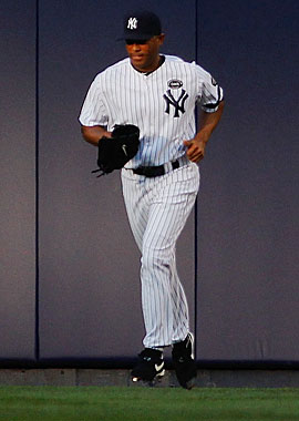 When opposing teams see Mariano Rivera saunter in from the bullpen, it's usually lights out. (AP)