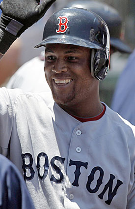 Bringing Adrian Beltre back to the L.A. area could help the Angels salvage something this offseason. (AP)